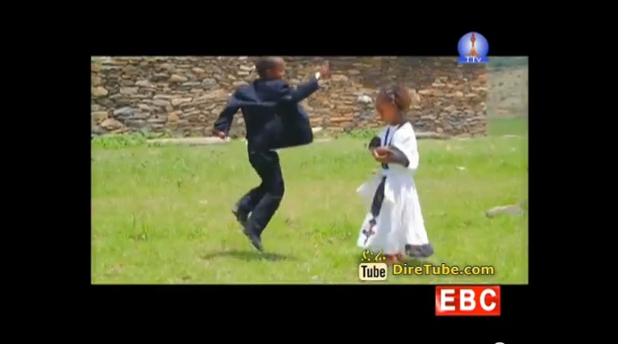 Tigray TV Tigrigna Musics Program