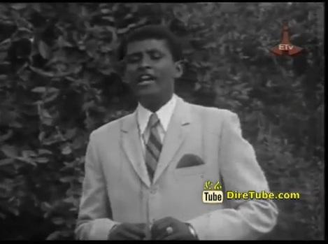 Breaking News - The legendary Ethiopian Artist Tamrat Molla has passed away