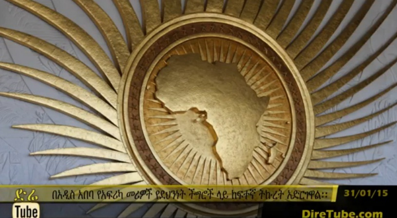 Security challenges dominate African Union leaders meeting