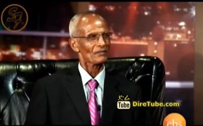 Interview with Captain Guta Denka - Amazing story of Nelson Mandela