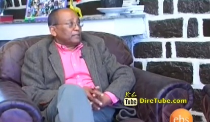 Who Is Who - Meet Girum Getachew - Cancer Care Home Ethiopia Part 1