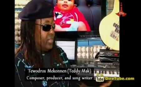 Image Ethiopia - Uniquely Pentatonic - Is Music a Universal Language? - Part 2