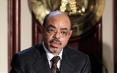 Prime Minister Meles Zenawi Died Last Night - Aug 20, 2012