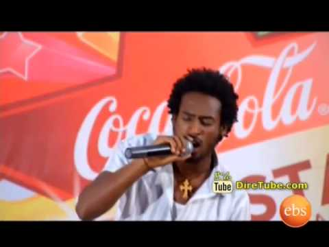 Dawit Vocal Contestant From Addis Ababa