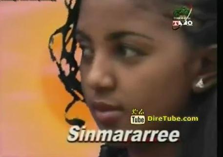 Sinmararree [Oromiffa Music Video]
