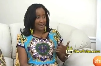 Nunu Wako Show - Meet Prof. Lemma Senbet Head of AERC - Part 1