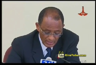 The Latest Amharic News May 16, 2013