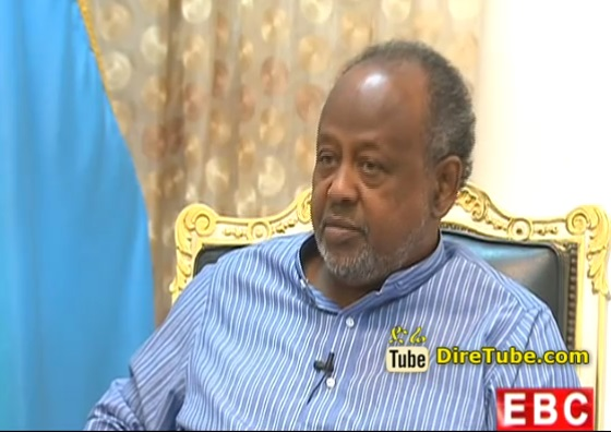 Ethiopian News - The Latest Amharic Evening News From EBC October 2, 2014