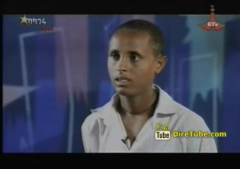Yared Ensani Round 1 Episode 19