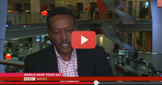 World Have Your Say: Migrant Workers in Saudi Arabia - Discussed