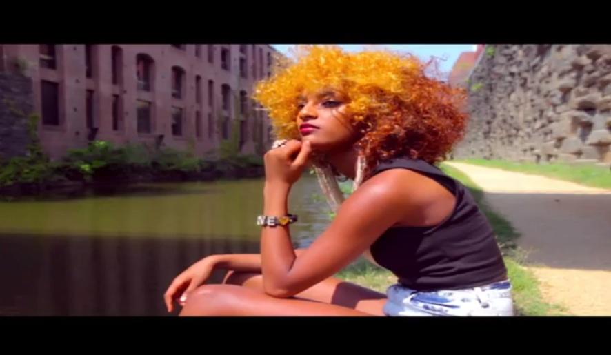 WIDEDEGN [New 2014 Ethiopian Music] - aka MERY DEE