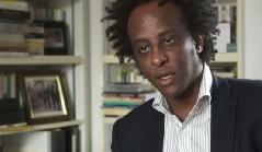 Writer Dinew Mengistu won Genius Award, receives $500,000 USD