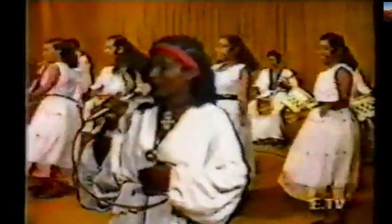 Kembel Defa (ከምበል ደፋ)[Ethiopian Oldies]