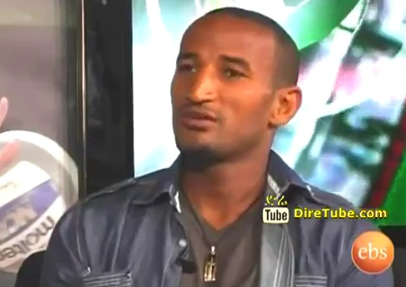 EBS Sport - Interview with Adane Girma Part - 2