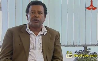 Inspirational Ethiopian Woman Weyneshet Andarga