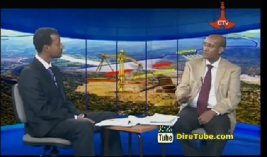 ETV Special - Legal and Justice Research Institute Director Dr. Membere Tsehay Tadesse - Part 2