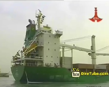 Ethiopian News - Ethiopia has Received two of its Newly Nile Vessels