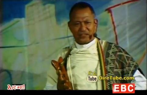 Derbabaw Abunu Funny song with Ethiopian Masinko
