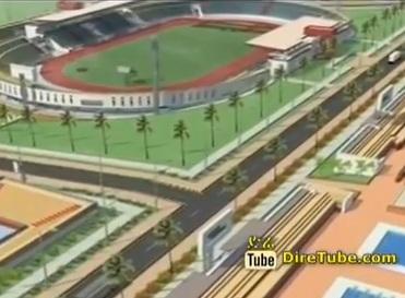 Haramaya University Sport Academy