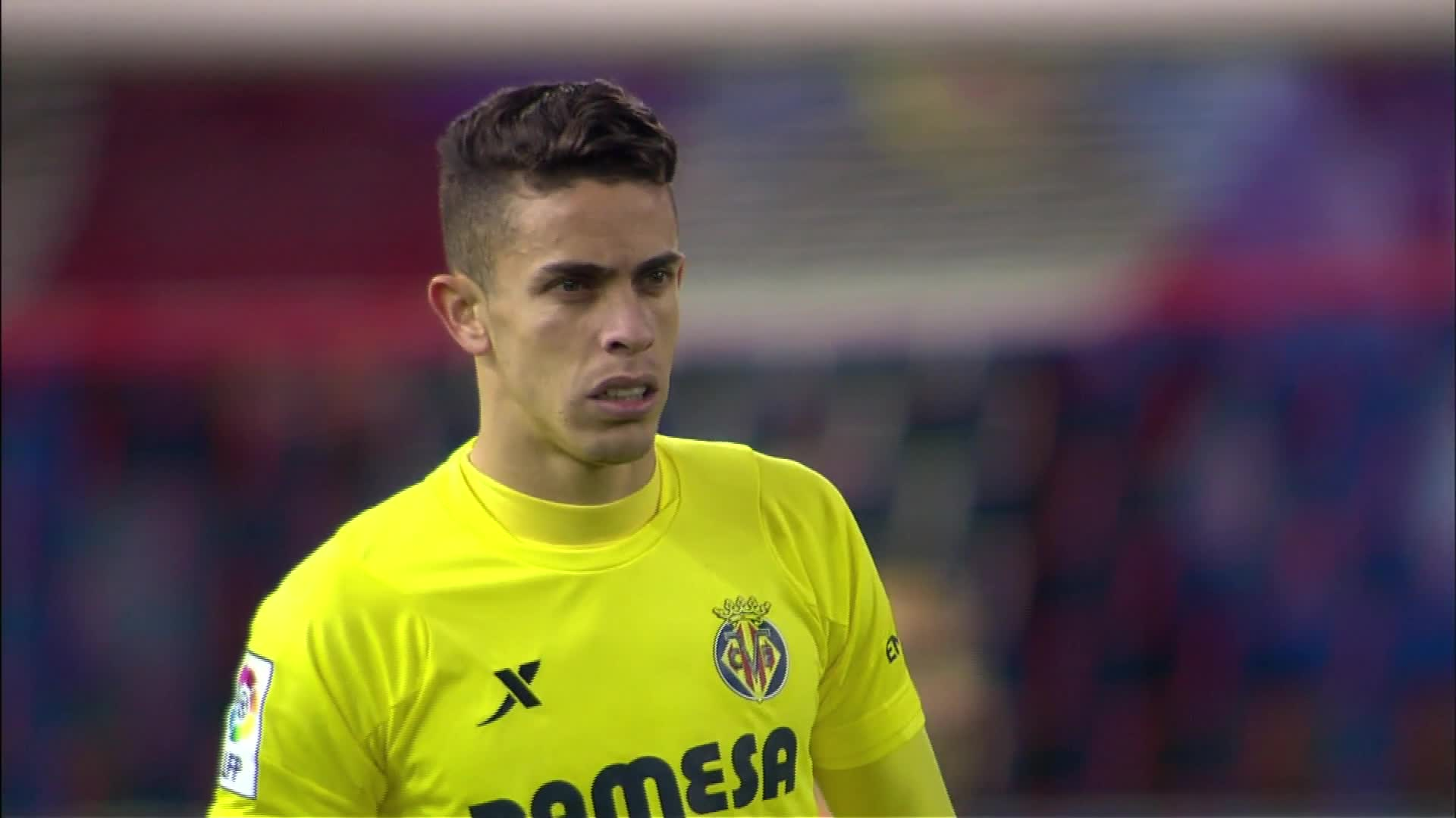 Gabriel Paulista gets work permit, to complete £13m Arsenal move