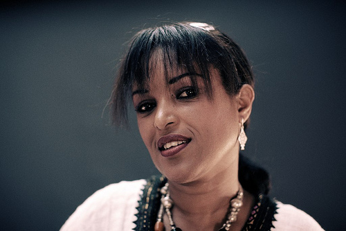 Tsedenia - Yefikir Girma (Grace Of Love) [NEW! Song]