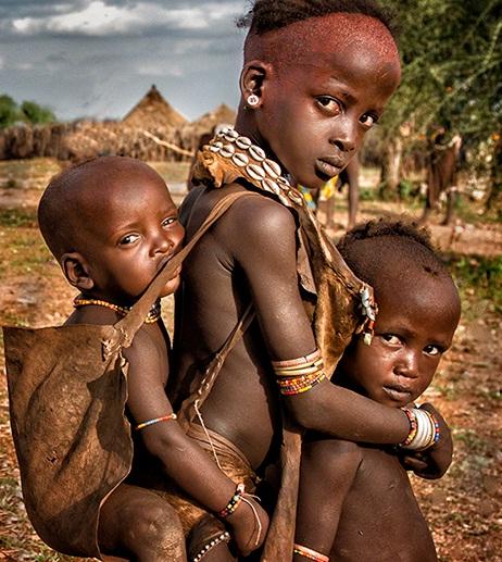 Superstitions Still Killing Children in Southwest Ethiopia