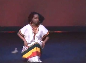 Representing the Ethiopian Culture