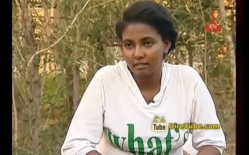 Meet this Amazing Gondor University Students - Addis Hiwot