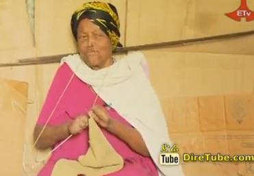 Ethiopian Leprosy Association inspire work