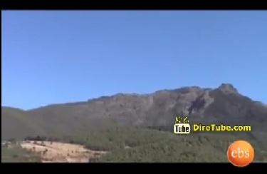 Claiming Yerer Mountain - part 2