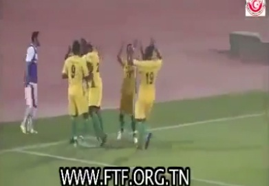 Ethiopia 1-1 Tunisia Friendly Game in Qatar Goals & Highlights