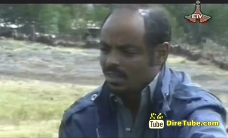 A Must Watch Archive Video of PM Meles Visiting Wello in 1986