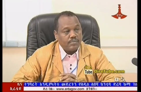 Ethiopian Customs and Revenue Authority Fired 59 of its Employees