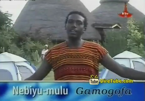 Gamogofa [Traditional Ethiopian Music]