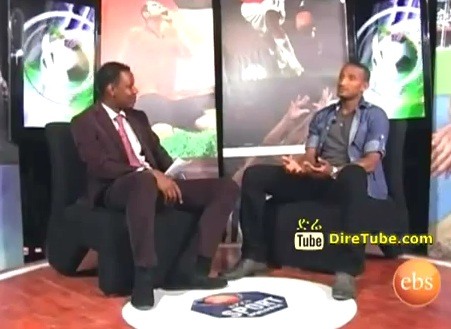 Interview with Adane Girma Part - 1