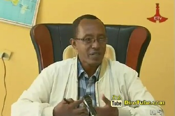 The Latest Amharic News July 7, 2013