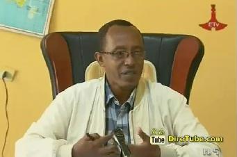 The Latest Amharic News July 7, 2013