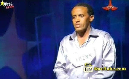 Birhanu Basengo Vocal Contestants 2nd Round Addis Ababa