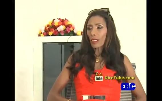 Athlete Berhane Adere of Ethiopia