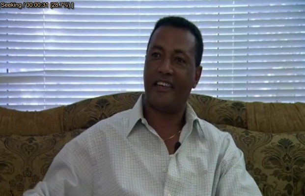 Ethiopian Cabbie Might be most Honest Man in America - Interview
