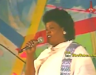 Ayene Yetifterew Hulune Lemayet New [Ethiopian Oldies Music Video]