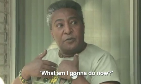 Teshome Mitiku Ready to go back to Ethiopia After 43 Years in Exile