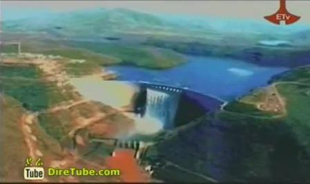 Ethiopian Renaissance Dam Vs Other Dams