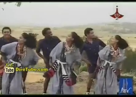 Asheber Belay - Hoyabel /Wello [Traditional Amharic Music Video]