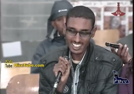 Ethiopian Related Entertainment News - July 29, 2012