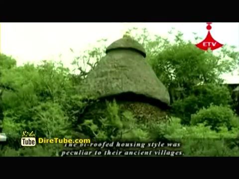 Greening Konso - Documentary