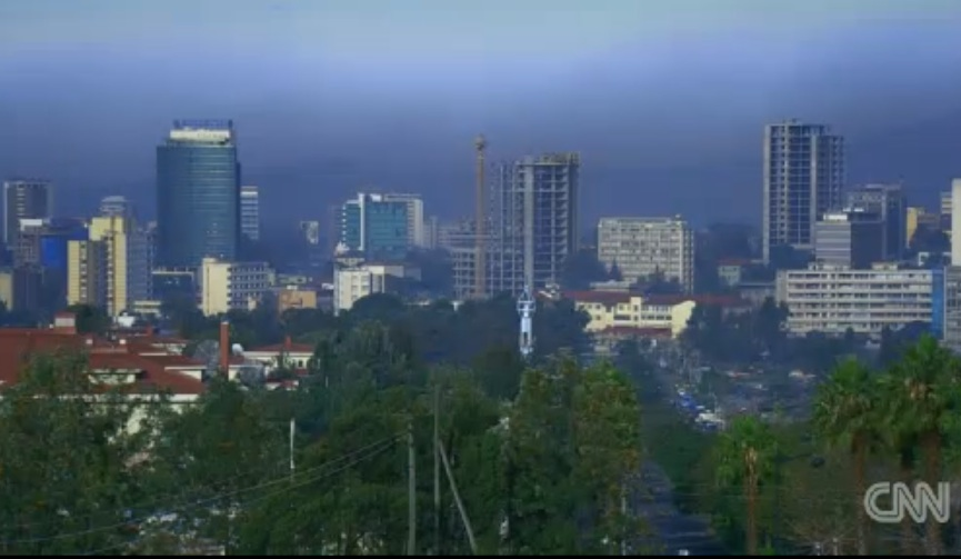 Ethiopia builds infrastructure for growth