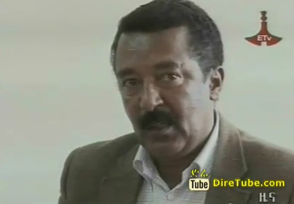 EPRDF decided to work in coalition with other parties regarding national affairs