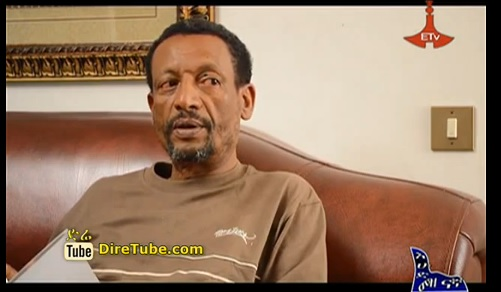 Ethiopian TV Series Part 50