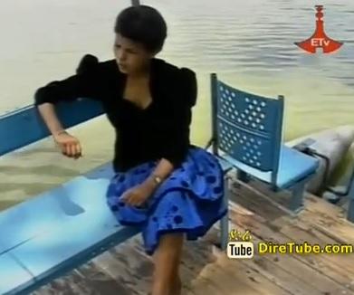 Hibist Tiruneh - Emyane Adera [Ethiopian Oldies]